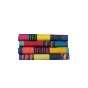 Tissage de Luz Bundle of 4 Napkins Bélize